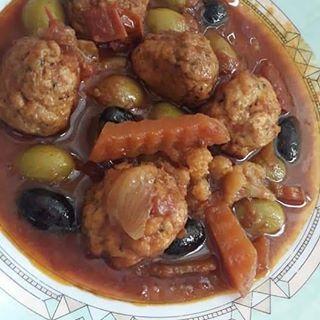Ramadhan petits plats