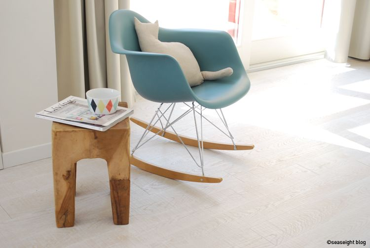 Sedia A Dondolo Rar Eames : Rar sedia a dondolo vitra eames per antonia pinterest lofts