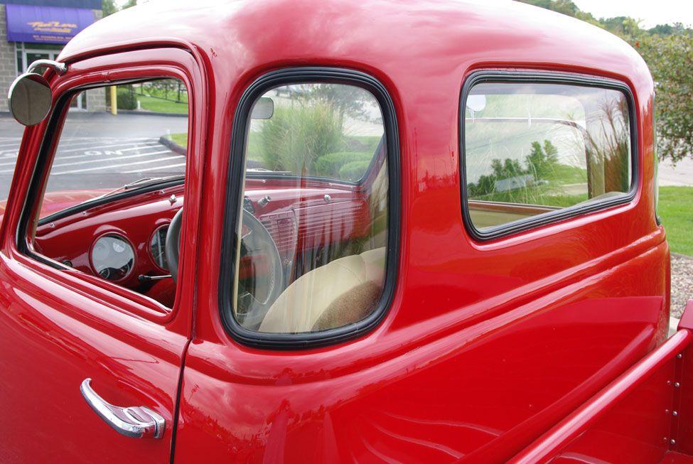 Chevrolet 5 window pickup my truck pinterest chevrolet and cars chevrolet 5 window pickup publicscrutiny Gallery