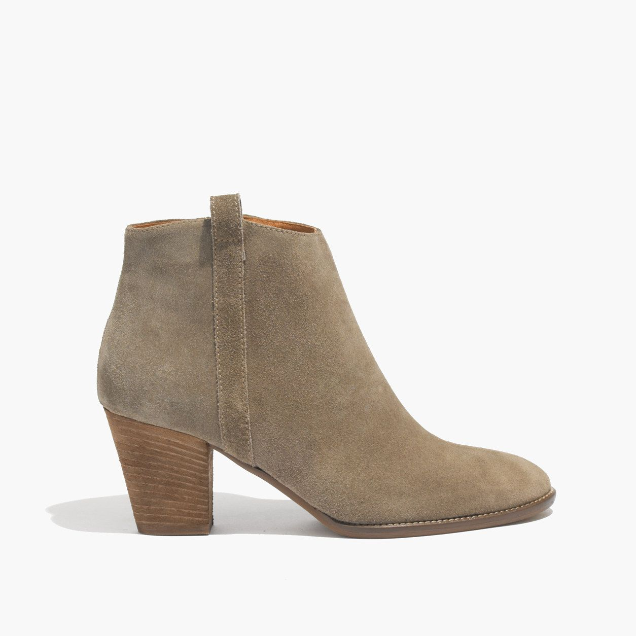 Billie Boot In Suede   Boot shoes women