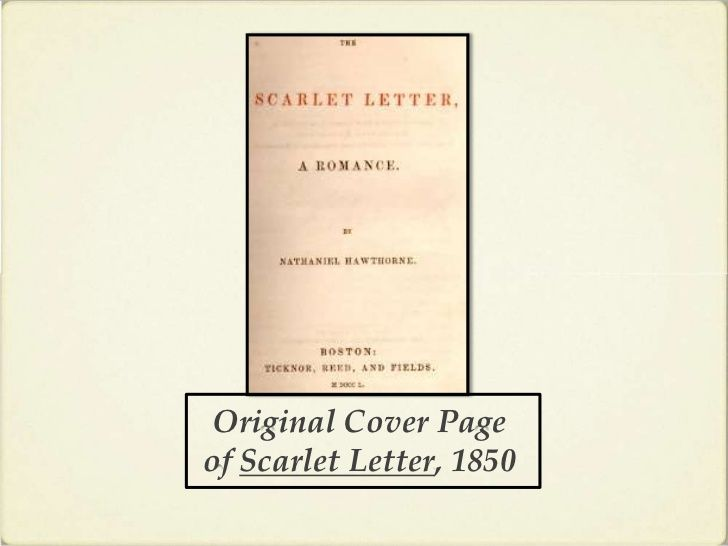 his best book ever written is the scarlet letter. he also wrote many