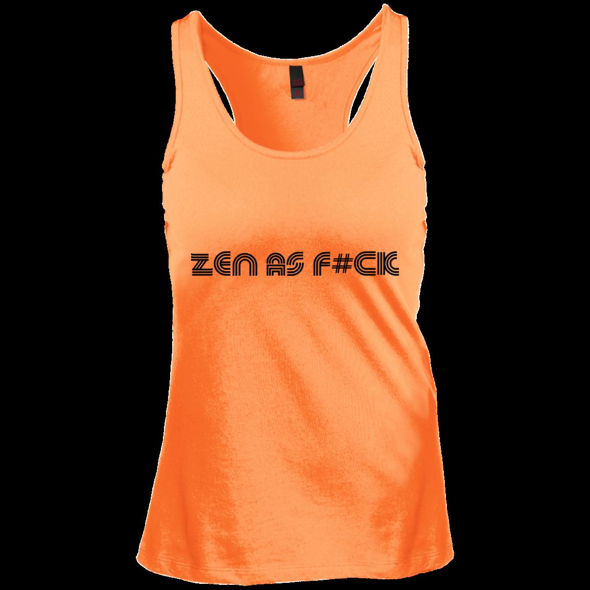 Zen- Racerback Tank Top
