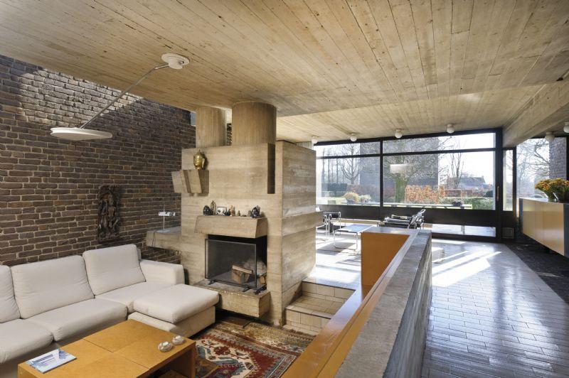 Architectura - Tentoonstelling de Turnhoutse School - Huiselijk ...