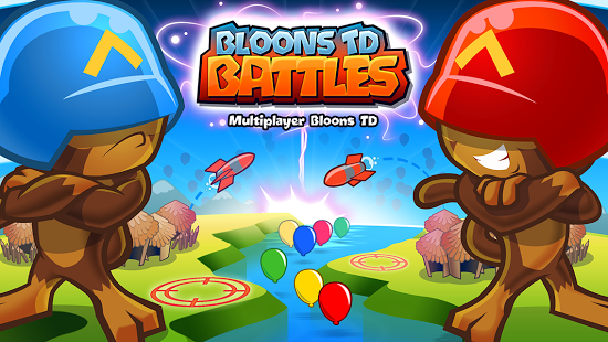 Pin on Bloons td battles