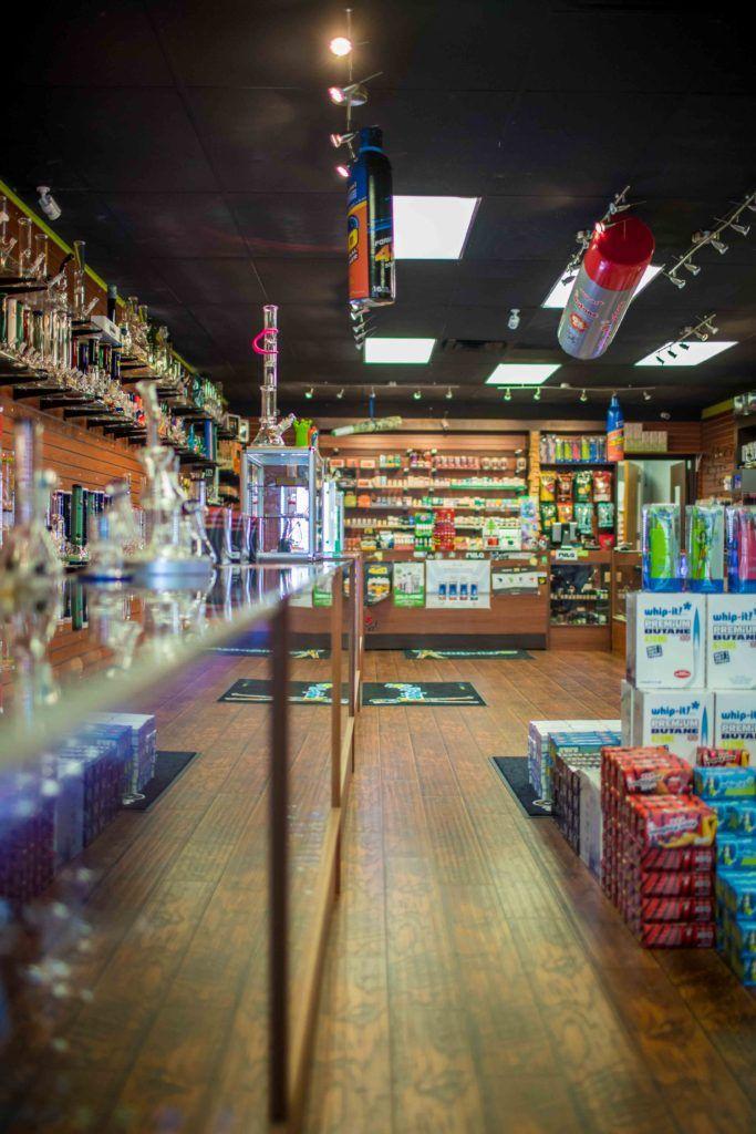 Contact Us | LETS VAPE & SMOKE SHOP KC | Vape smoke, Smoke shops, Vape