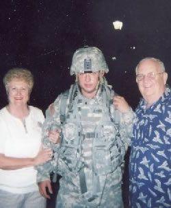 Tree 367 Spc Edwards William L Unit 1 30 In 2 Hbct From Houston Tx Kia 11 Aug 07 War Vet Veterans Affairs Real Hero
