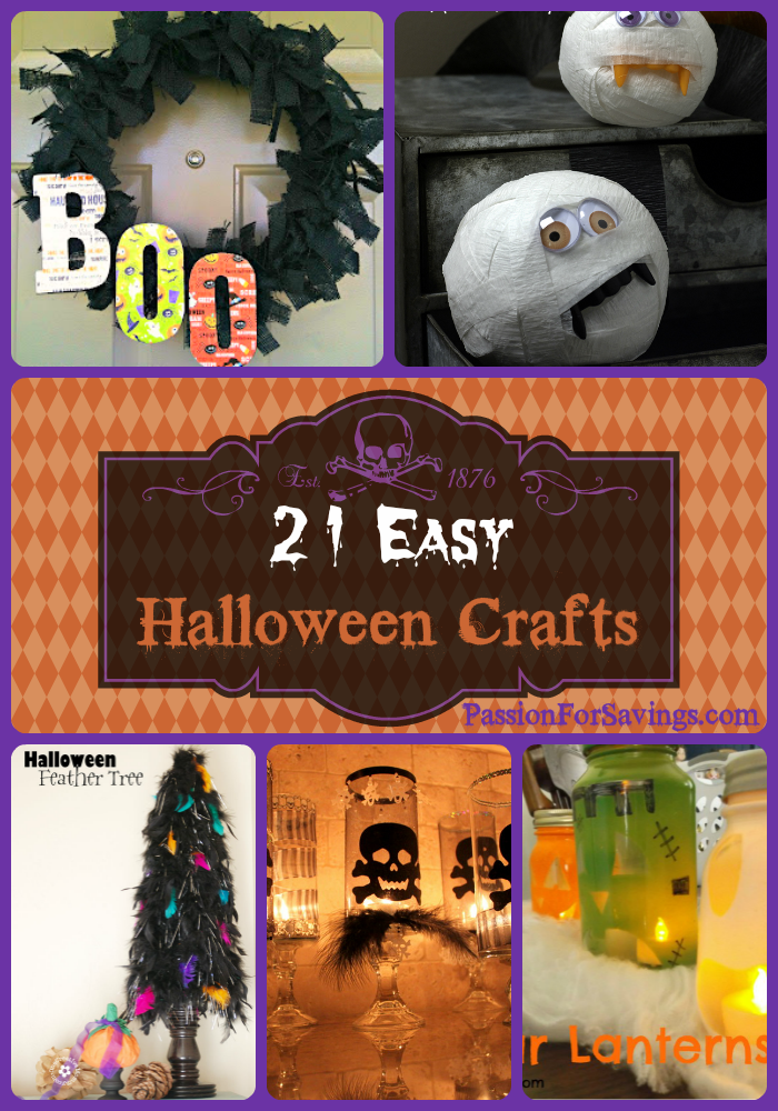 34+ Easy halloween crafts for seniors info