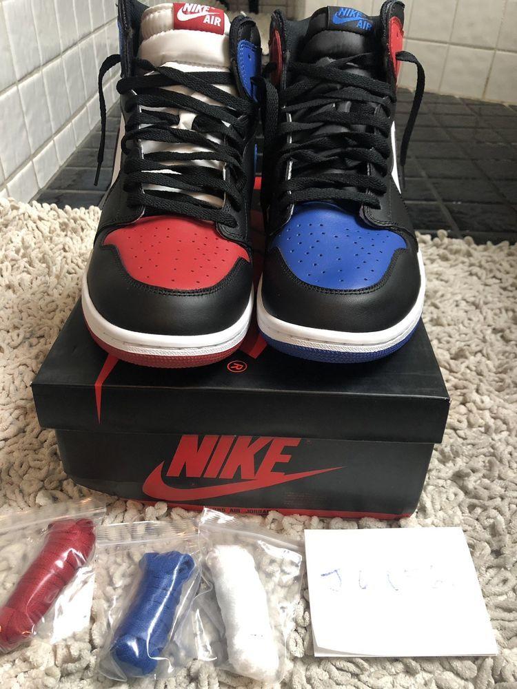 DS Nike Air Jordan 1 Retro High Top 3