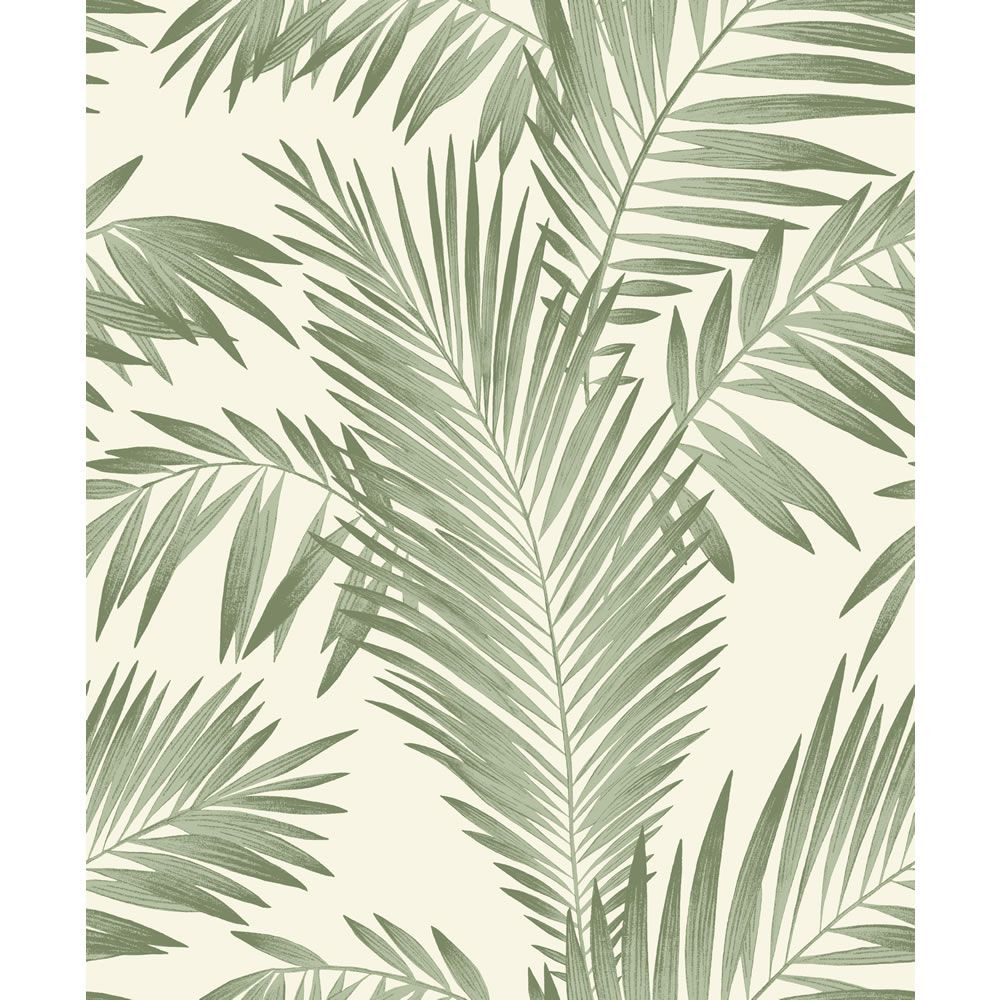 Arthouse Wallpaper Tropical Palm Palm, Wallpaper and