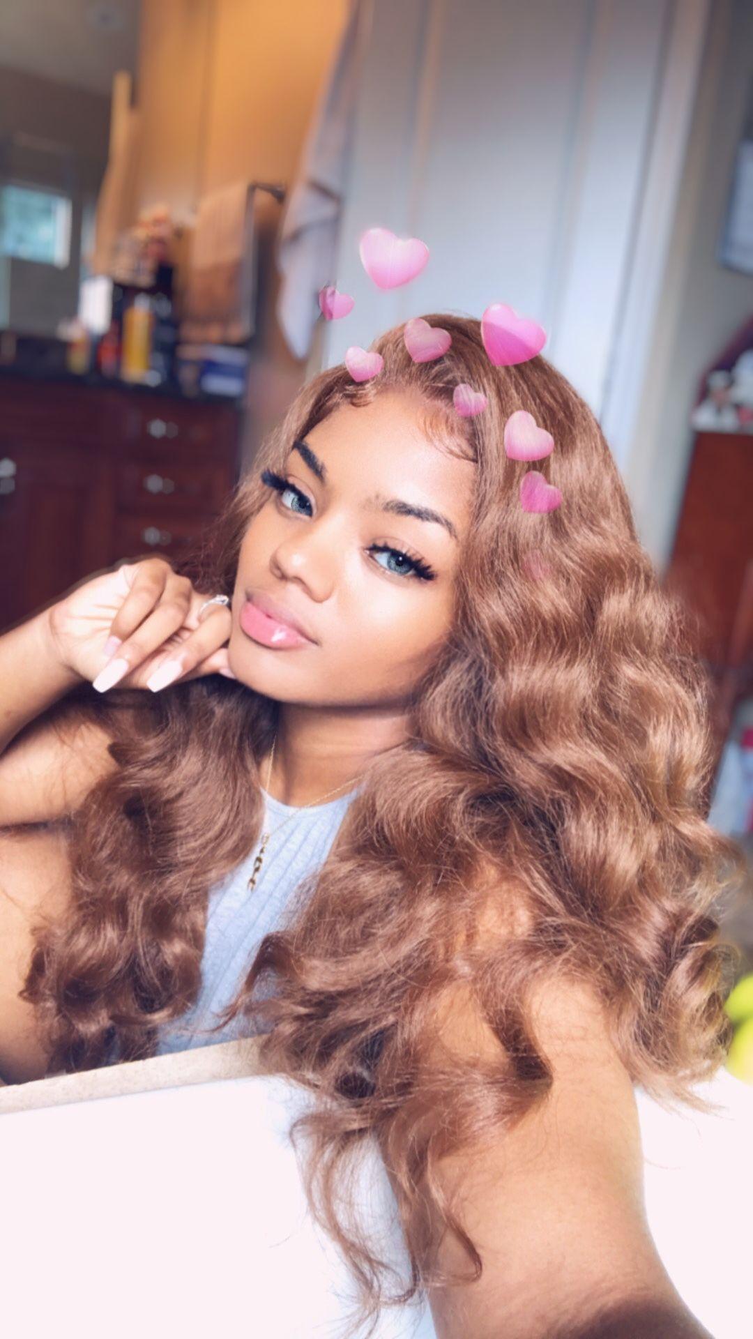 Pin by jindalle lee on pretties pinterest baddies black girls