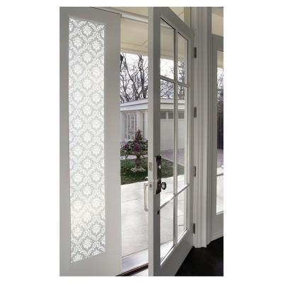 Artscape Opus One Window Film 12 X83 Sidelight Windows