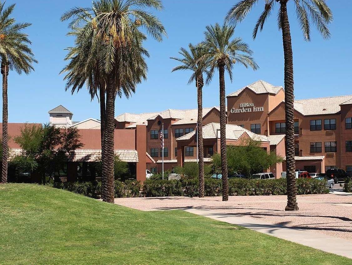 Phoenix (AZ) Hilton Garden Inn Phoenix Airport United