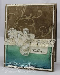 Wickedly Wonderful Creations: 2013 Artisan Finalist Blog Hop - Day 2