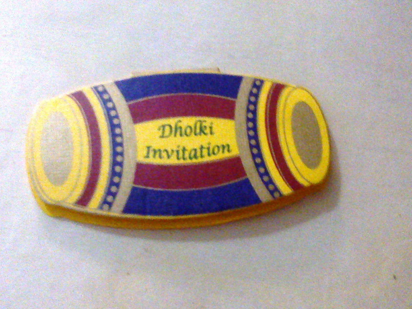 Image Result For Invites For A Dholki Invitations