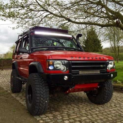 170 Best Images About Land Rover Discovery On Pinterest: 13336049_10207275865434996_588767271247791753_n.jpg 500