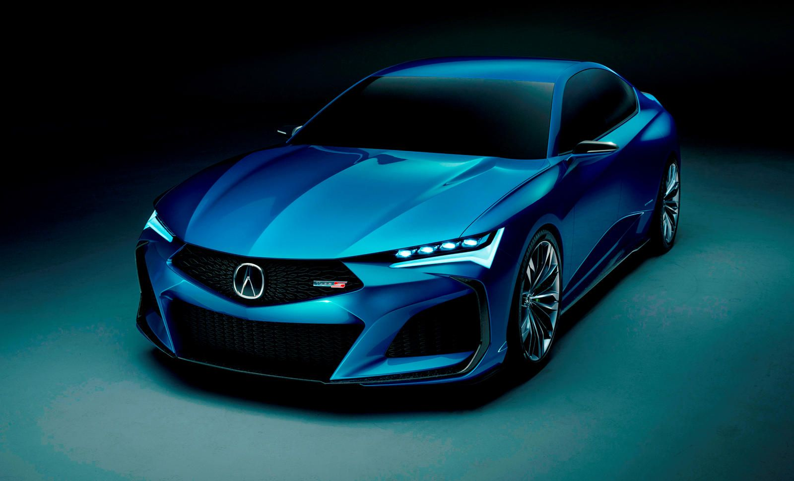Acura S Next Model Set For Online Reveal And We Think We Know What It Will Be Acura Tlx Acura Performance Cars