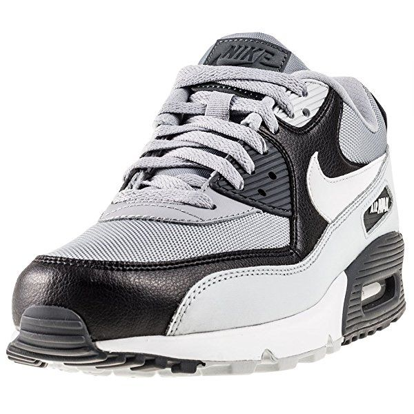 NIKE Air Max 90 Essential Road Running Fire Shoes