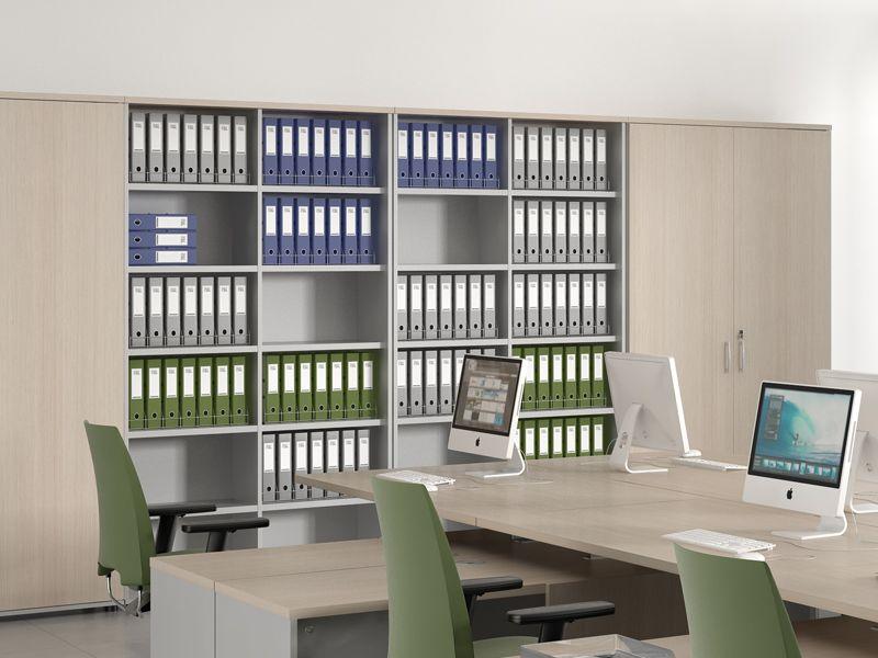 Cupboards Office Shelvingstudy