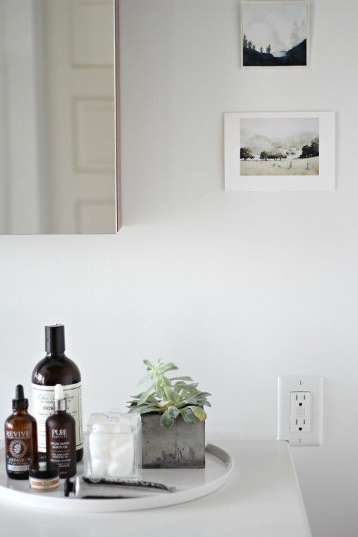 Simply Beautiful Bathrooms: Bathroom Designed By Kirsten Grove Of Simply Grove