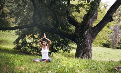 30 signs you're benefiting from meditation even if it