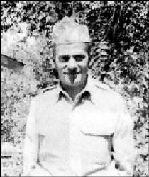 Steve Wightman ‏@stevewightman1 15m15 minutes ago California, USA  Honoring #USArmy Sgt Anton Leonard Muhm, died 6/8/1966 in South Vietnam. Honor him so he is not forgotten. (728) Twitter