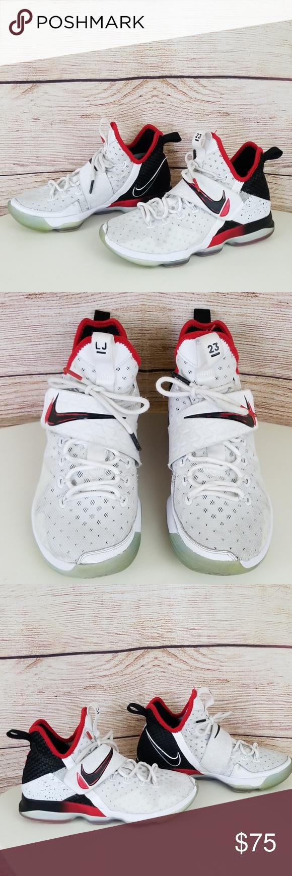 a5d4aed26b9 Nike Lebron 14