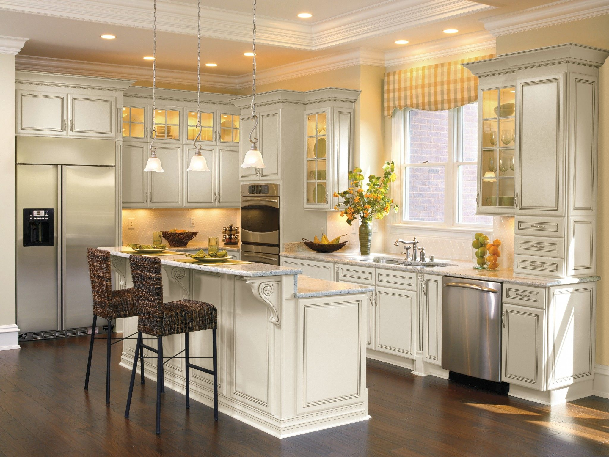 Decora Cabinets Kitchen Design Elegant Kitchens Kitchen Remodel Kitchen Renovation
