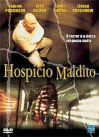 Cinemalencoispaulista Hospicio Maldito Capas De Filmes Filmes