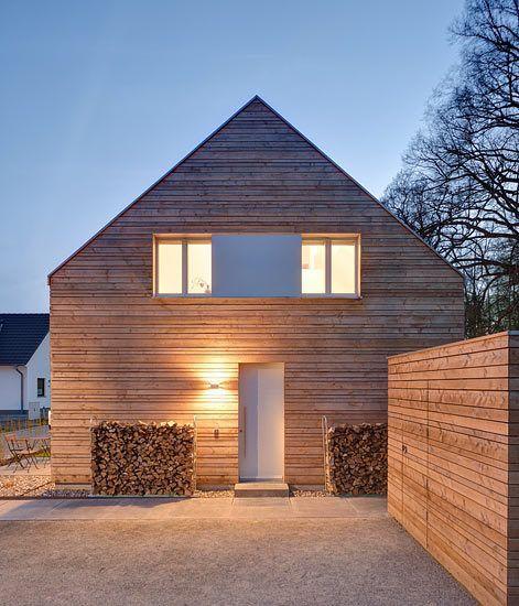 Lillesol Haus architektur, Haus und Haus außendesign