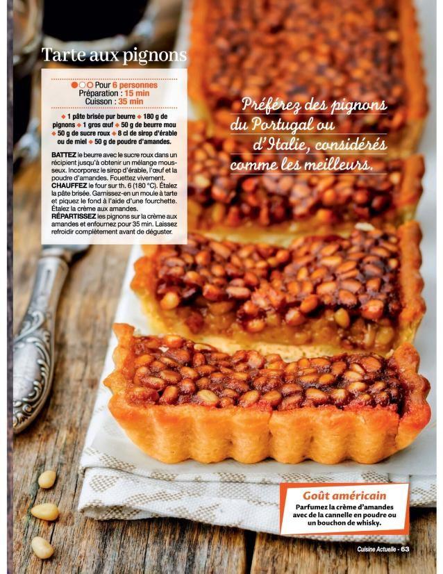 Cuisine Actuelle - Mars 2018