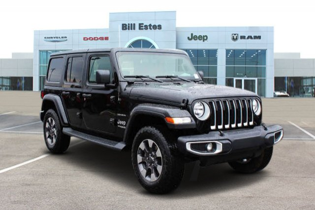 62 New Cdjr Cars Suvs In Stock Bill Estes Cdjr Jeep Wrangler Sahara Jeep Wrangler Wrangler Sahara