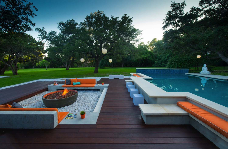 33 Mega Impressive Swim Up Pool Bars Built For Entertaining Outdoor Fire Pit Designs Backyard Pool Designs Backyard Pool