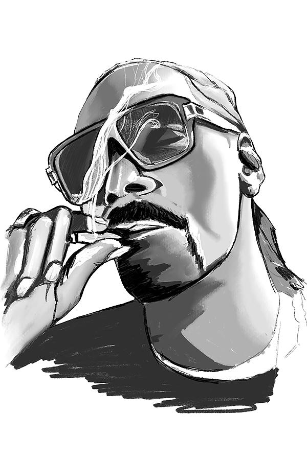 Pin On Snoop Dogg