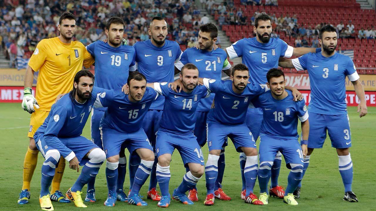 Greece Team Fifa World Cup Teams World Cup Teams Football