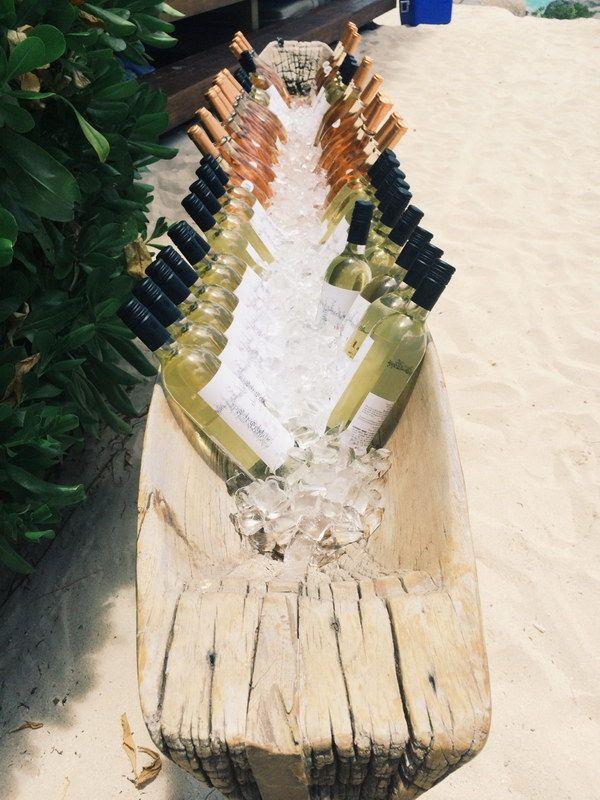 40+ Kreative Getränkestation Ideen für Ihre Party #drinks