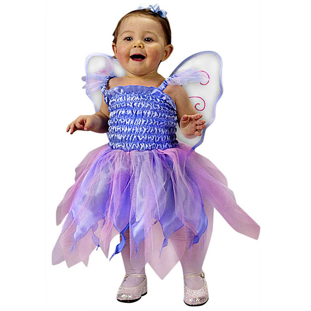 Fairy Costumes for toddlers | Costume Store - Purple Flower Fairy  Infant/Toddler Costumes  sc 1 st  Pinterest & Fairy Costumes for toddlers | Costume Store - Purple Flower Fairy ...