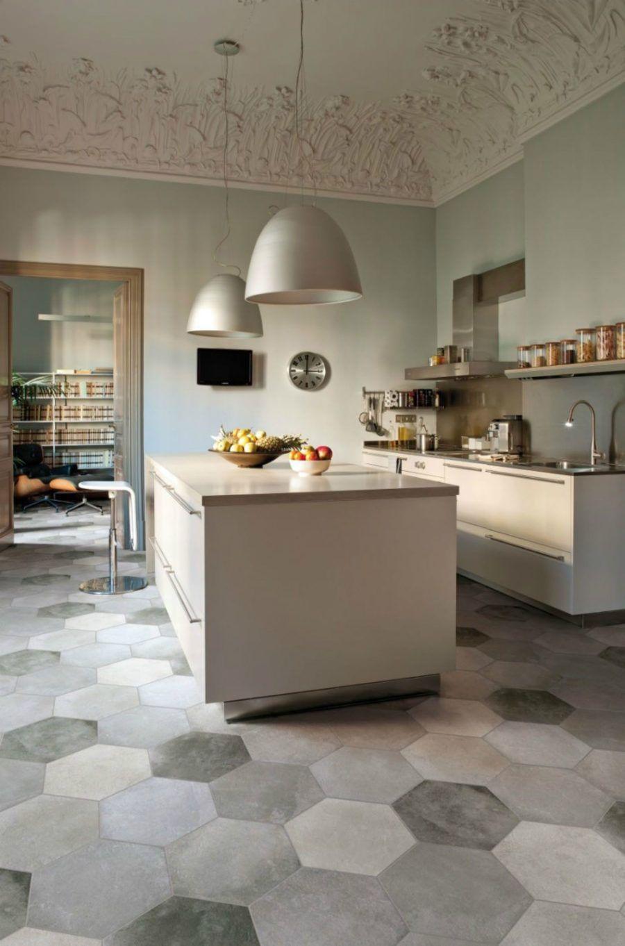 Einzigartige Küchen-Design-Elemente, um einen Traum zu entwerfen ...