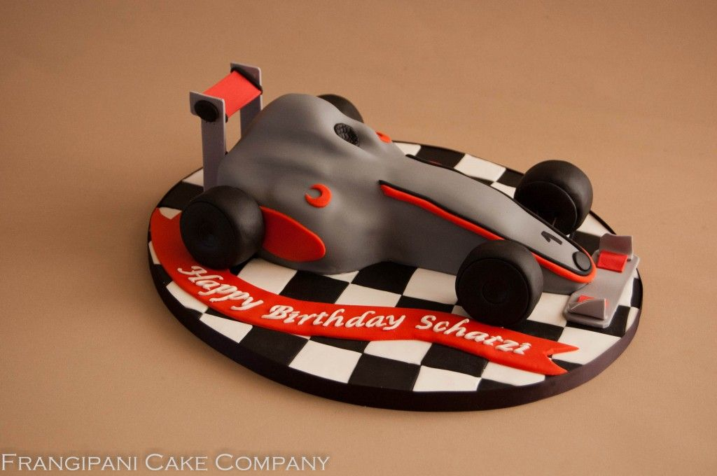 This formula 1 racing car cake is just the thing for a f1 lovers this formula 1 racing car cake is just the thing for a f1 lovers birthday maxwellsz