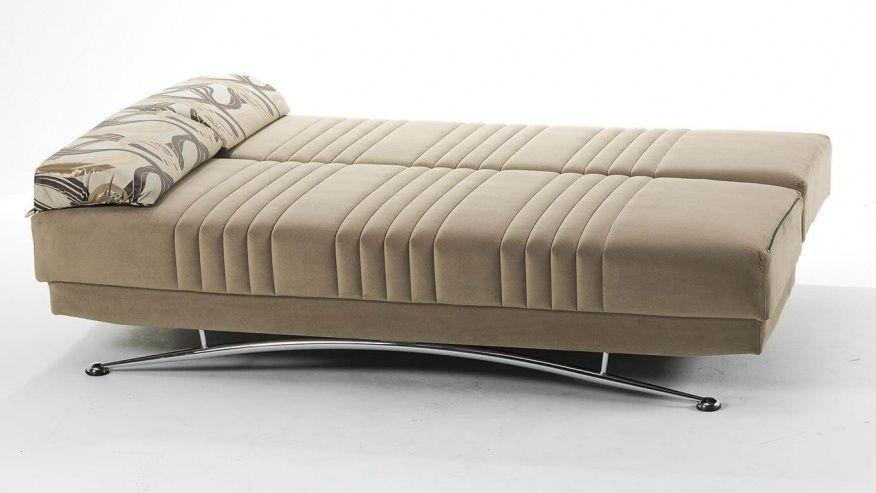 Beau Sleeper Sofa Without Bars