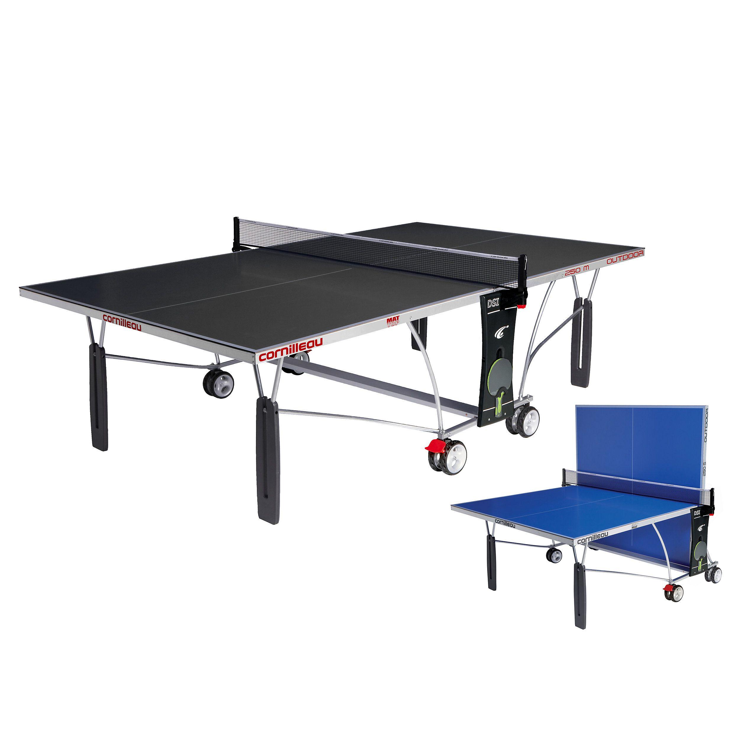 Cornilleau table tennis tables, bats, spares & parts - Olhausen ...