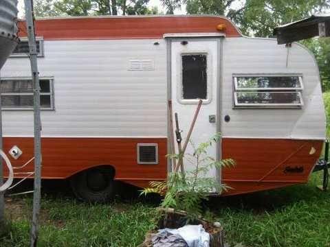 Scotty camper for sale | Vintage Love | Pinterest | For ...
