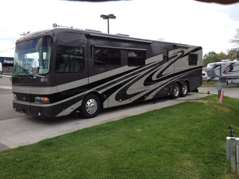 35++ Used class a diesel motorhomes for sale by owner inspiration