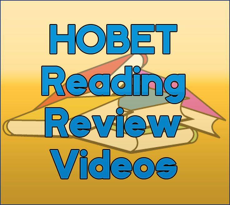 http://www.mometrix.com/academy/hobet-reading/ HOBET Reading review videos
