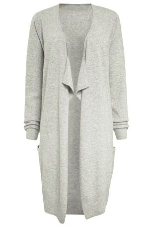 Buy Cashmere Waterfall Cardigan from the Next UK online shop ...