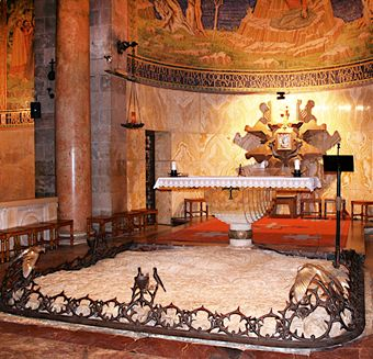Rock Of Agony Church Of All Nations Israel Note The Tabernacle Where Our Lord Waits He Who Said If I Be Lift Holy Land Israel Holy Land Jerusalem Travel