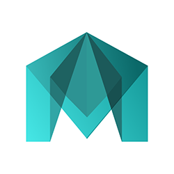 Maya Logo Vector Download Brandeps