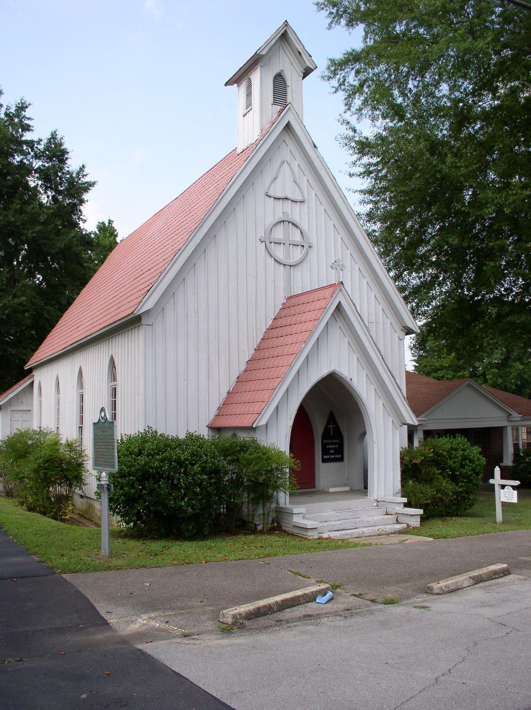 wedding chapel iuka mississippi scenic tishomingo