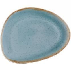 Lunasol  Platte oval Triangle 205 cm  Gaya Sand türkis Lunasol 451965 SolaSola Lunasol  Platte oval Triangle 205 cm  Gaya Sand türkis Lunasol 451965 SolaSola