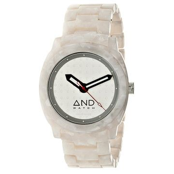 Parmenides Analog Nacre White now featured on Fab, $99