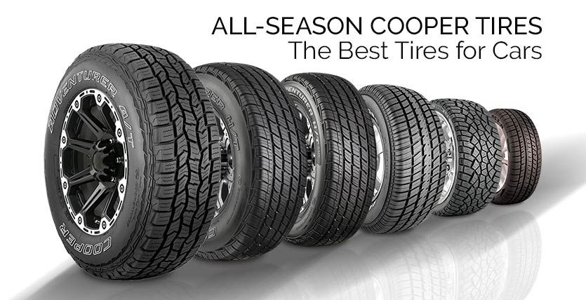 Best All Season Tires >> These Are Some Of The Best All Season Tyres By The